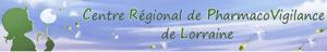 Centre Régional de Pharmacovigilance de Nancy (Lorraine)