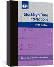 Référence internationale sur les interactions médicamenteuses