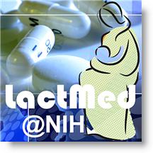 LactMed : littérature spécifique à la prise de médicament pendant l'allaitement