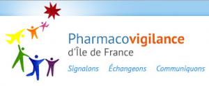 Centre Régional de Pharmacovigilance de l'Hôpital Européen Georges Pompidou, CHU Saint-Antoine, CHU Fernand Widal, Groupe Cochin-Saint-Vincent-de-Paul, CHU Pitié Salpêtrière, CHU Henri Mondor